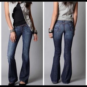 Citizens of Humanity Ingrid Stretch Flare Jean